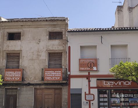 Pisos en el Centro de Alhama de Murcia